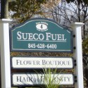 Sueco Fuel - Premium Home Heating oil Service