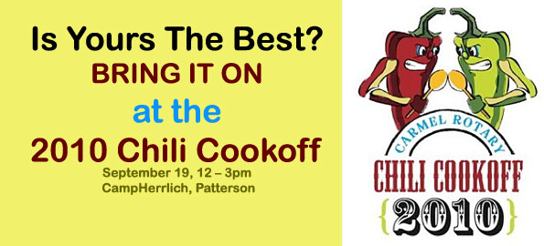 Putnam County Chili Cookoff